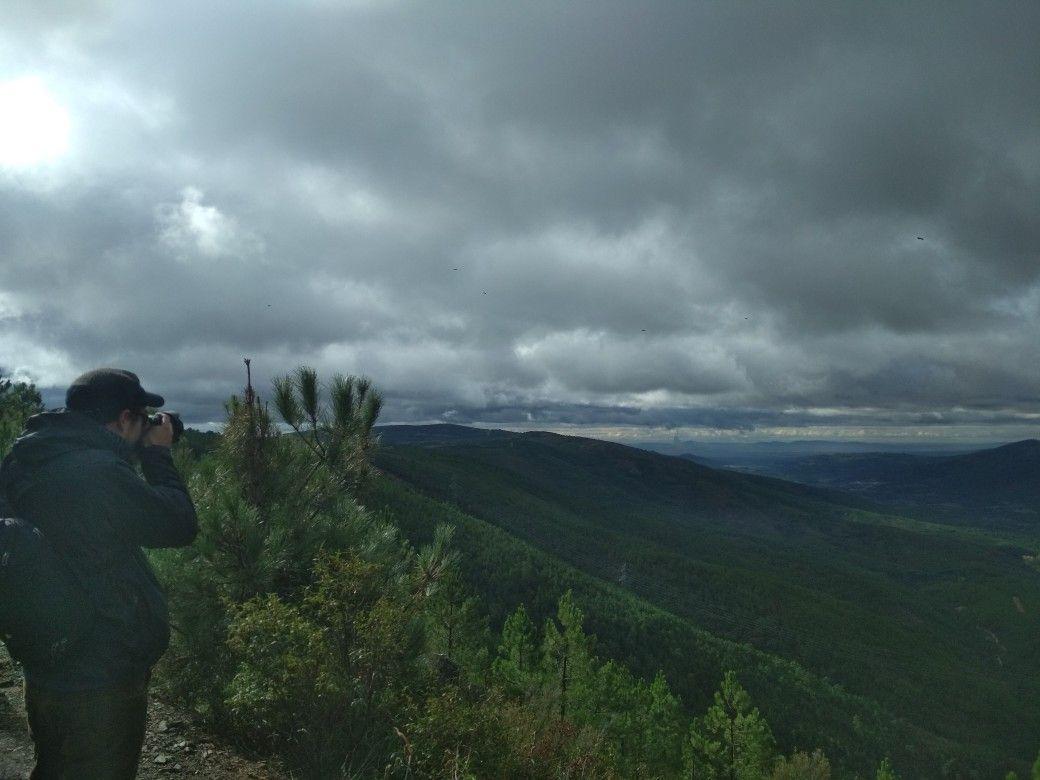 Ruta Fotográfica En Sierra De Gata Rutas Senderismo Sierra