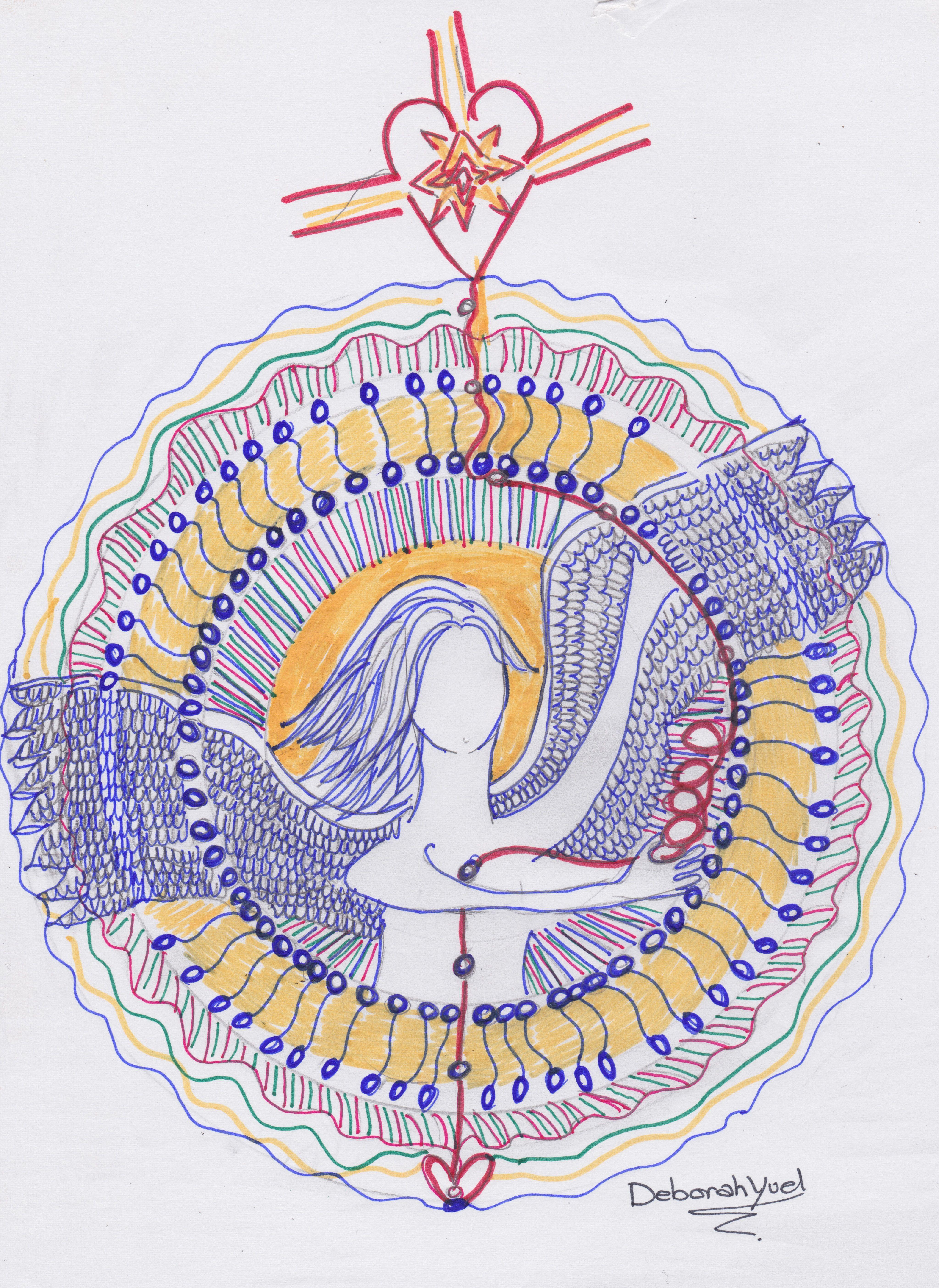 Verbinden,met jezelf,leven vanuit je hart,verbinden met anderen,verbinden met de kosmos!