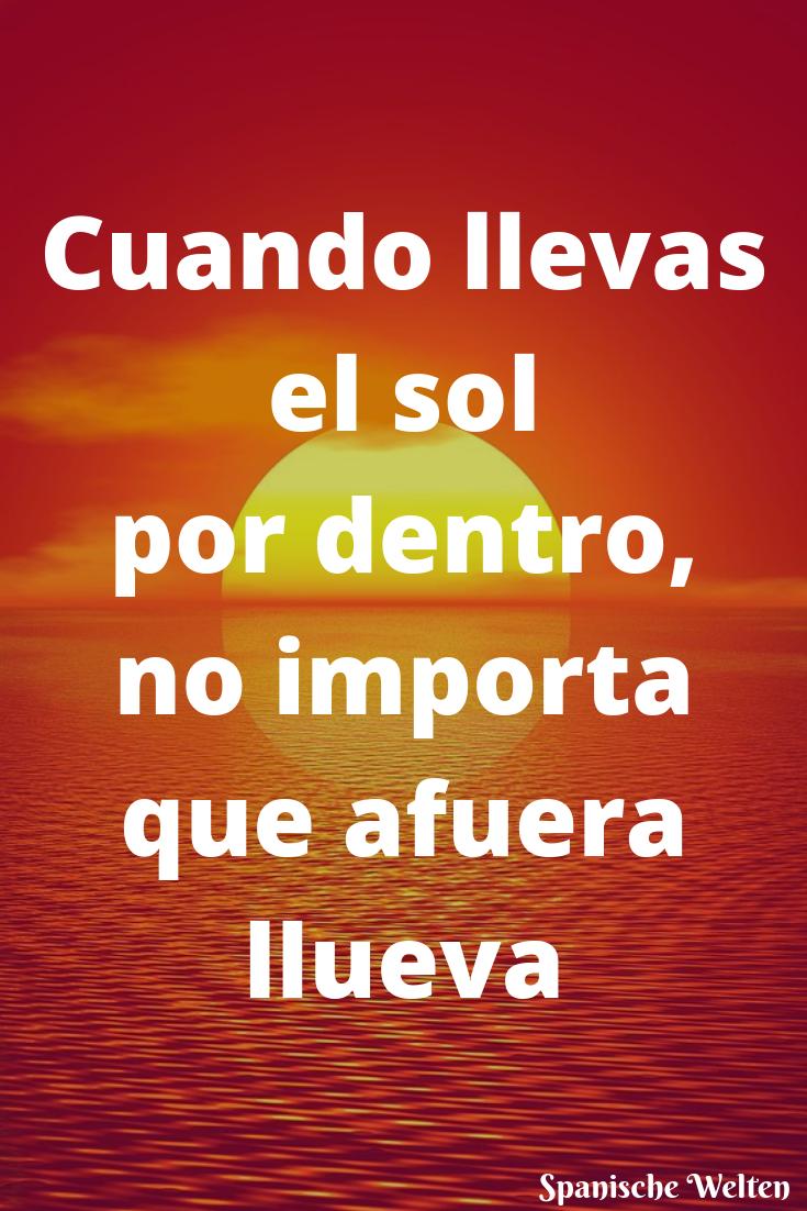 Spanische Status Sprüche Mit übersetzung Gute Sprüche Bild