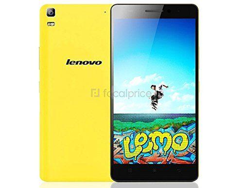ceb7166f4  Lenovo K3 Note Price in india –  Amazon