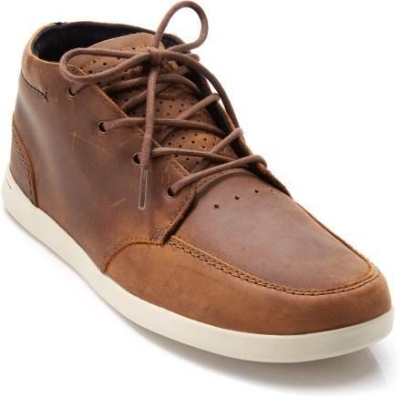reef spiniker mid nb shoes  men's  rei coop  nb shoes