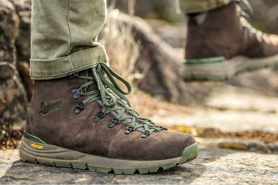 b55f9195873 Danner Mountain 600 Hiking Boots | My Style | Hiking boots, Boots ...