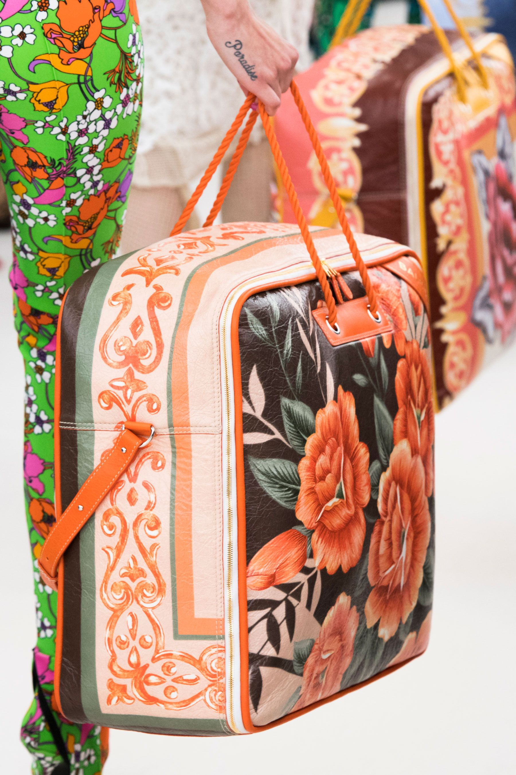 f3cb1b398e78 133 Standout Bags From the Spring Summer 2017 Collections ...