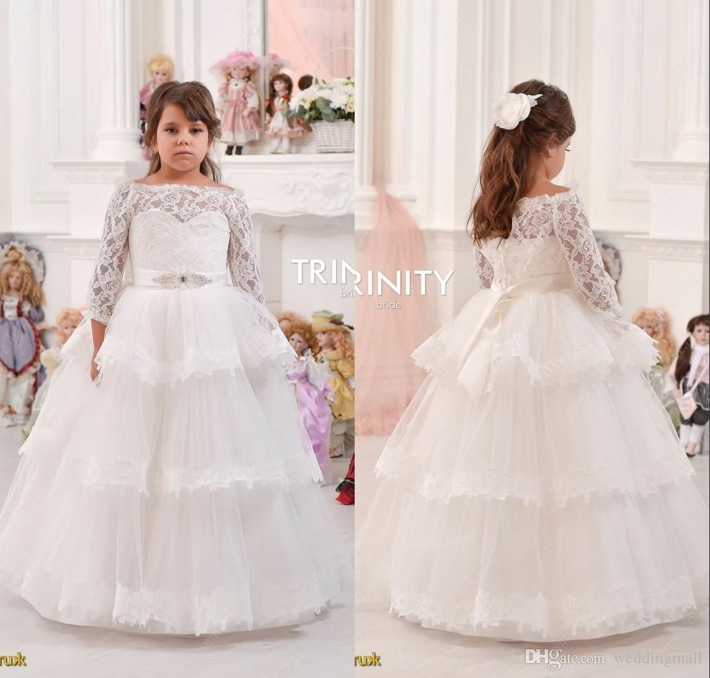 Cheap sheer neck beaded tulle luxurious arabic flower girl dresses cheap sheer neck beaded tulle luxurious arabic flower girl dresses vintage child pageant dresses beautiful flower girl wedding dresses f29 as low as 7291 ombrellifo Choice Image
