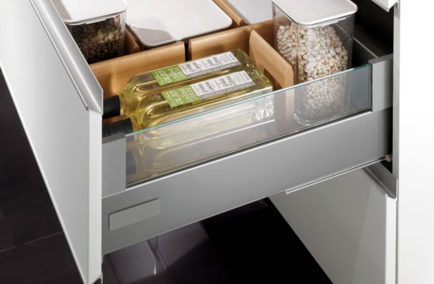 Ikea Kitchen Drawer Organizer