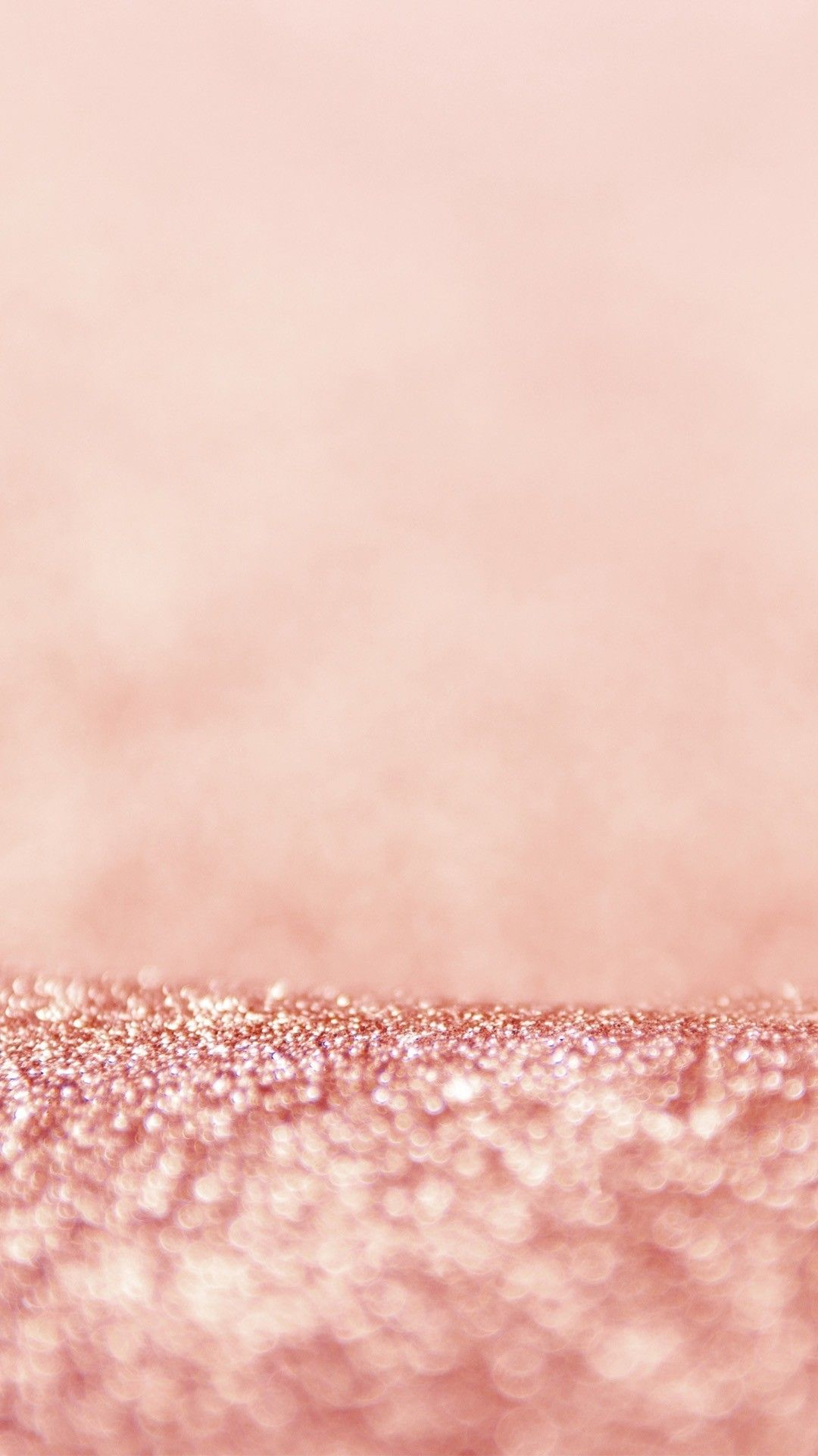 PhoneWallpaper Android Wallpaper HD Rose Gold Glitter