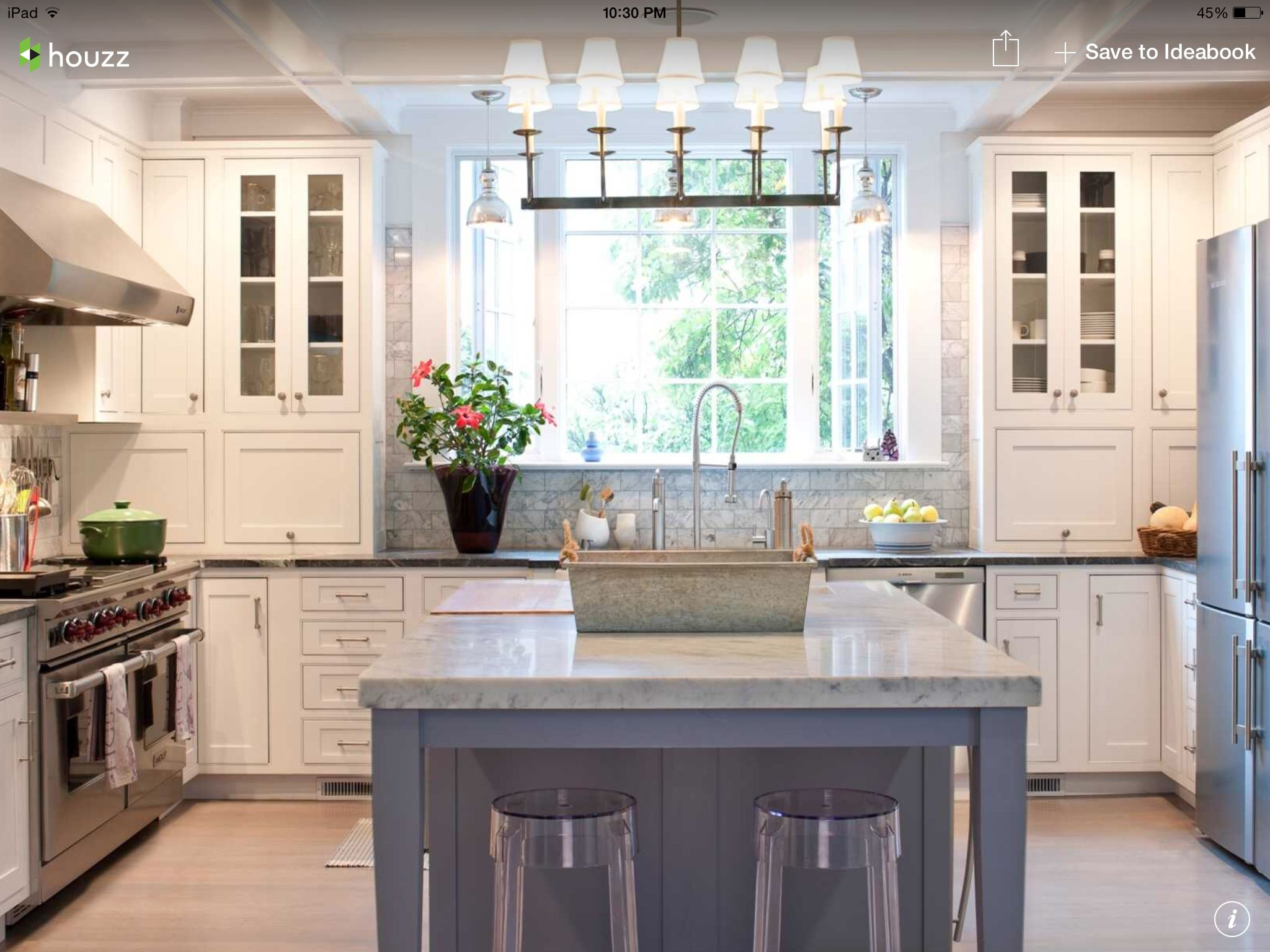 Kitchens kitchen pinterest family kitchen kitchens and
