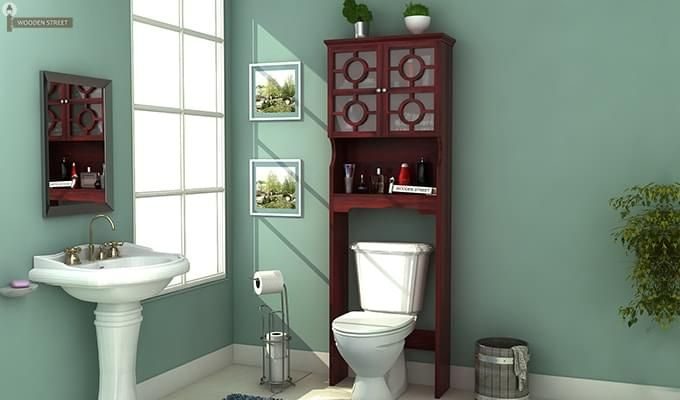 buy online bathroom cabinets in india new and classic designs of wooden bathroom cabinets with