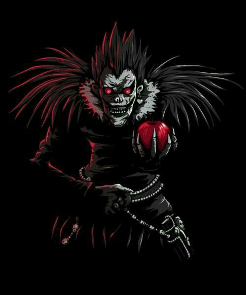 Thoughts on Death Note, the anime | jawaville