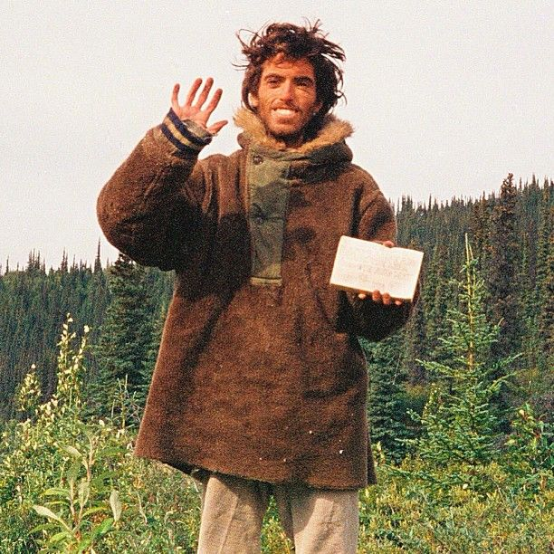 into the wild by chris mccandless Inspired by the details of mccandless' story, krakauer wrote and published the more extensive biographical book into the wild (1996), about mccandless' travels the book was subsequently adapted into a 2007 film directed by sean penn , with emile hirsch portraying mccandless.