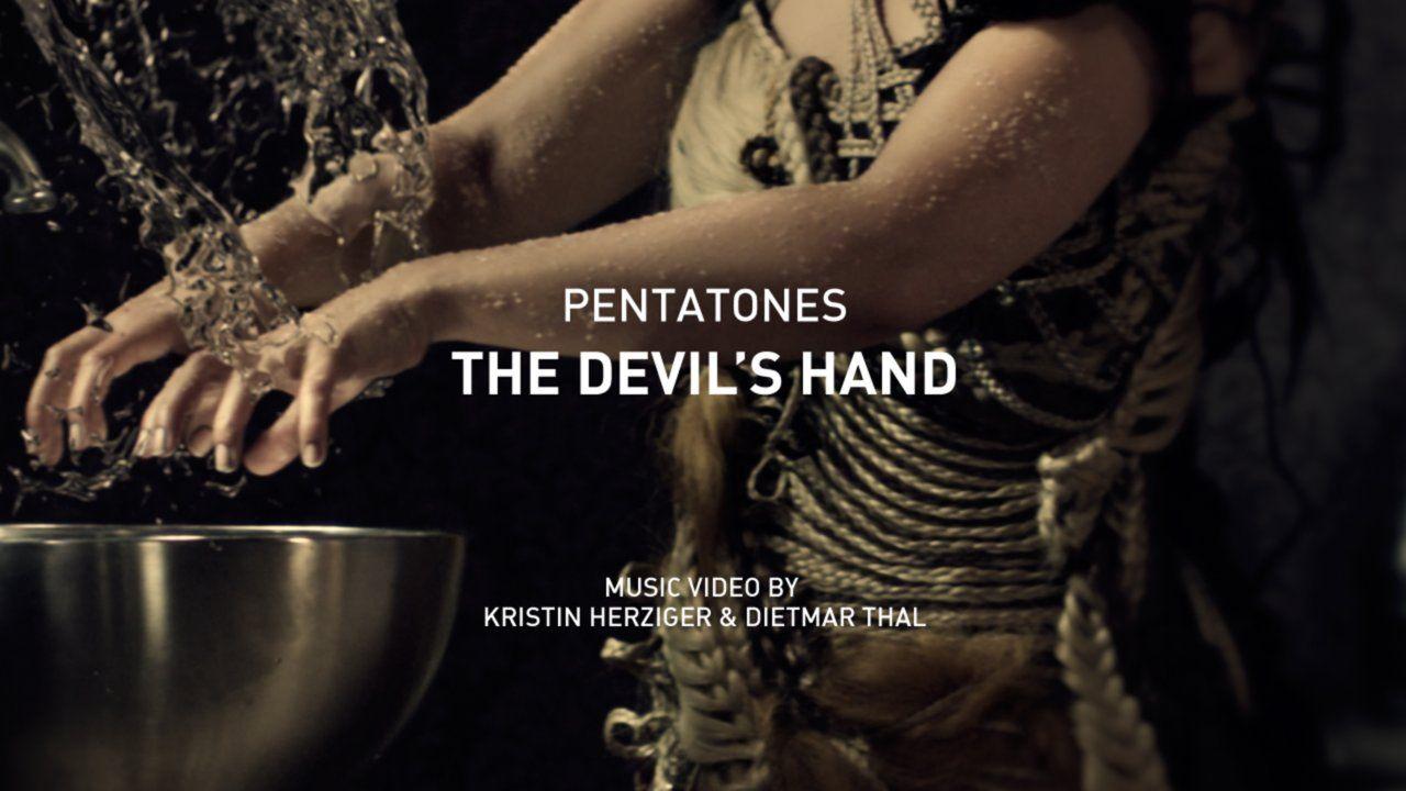 The DevilS Hand Deutsch