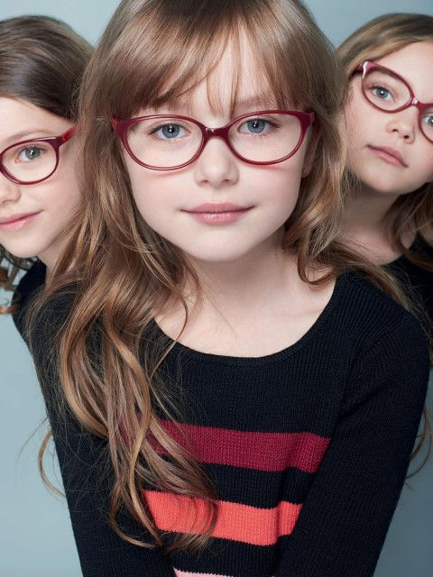 25d0f72395 LES LUNETTES BY SONIA RYKIEL | Lily | Kids glasses, Childrens ...