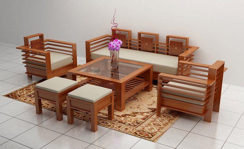 đệm Ghế Gỗ Hinh 1 Wooden Sofa Designs Wooden Sofa Set Designs Wooden Sofa Set