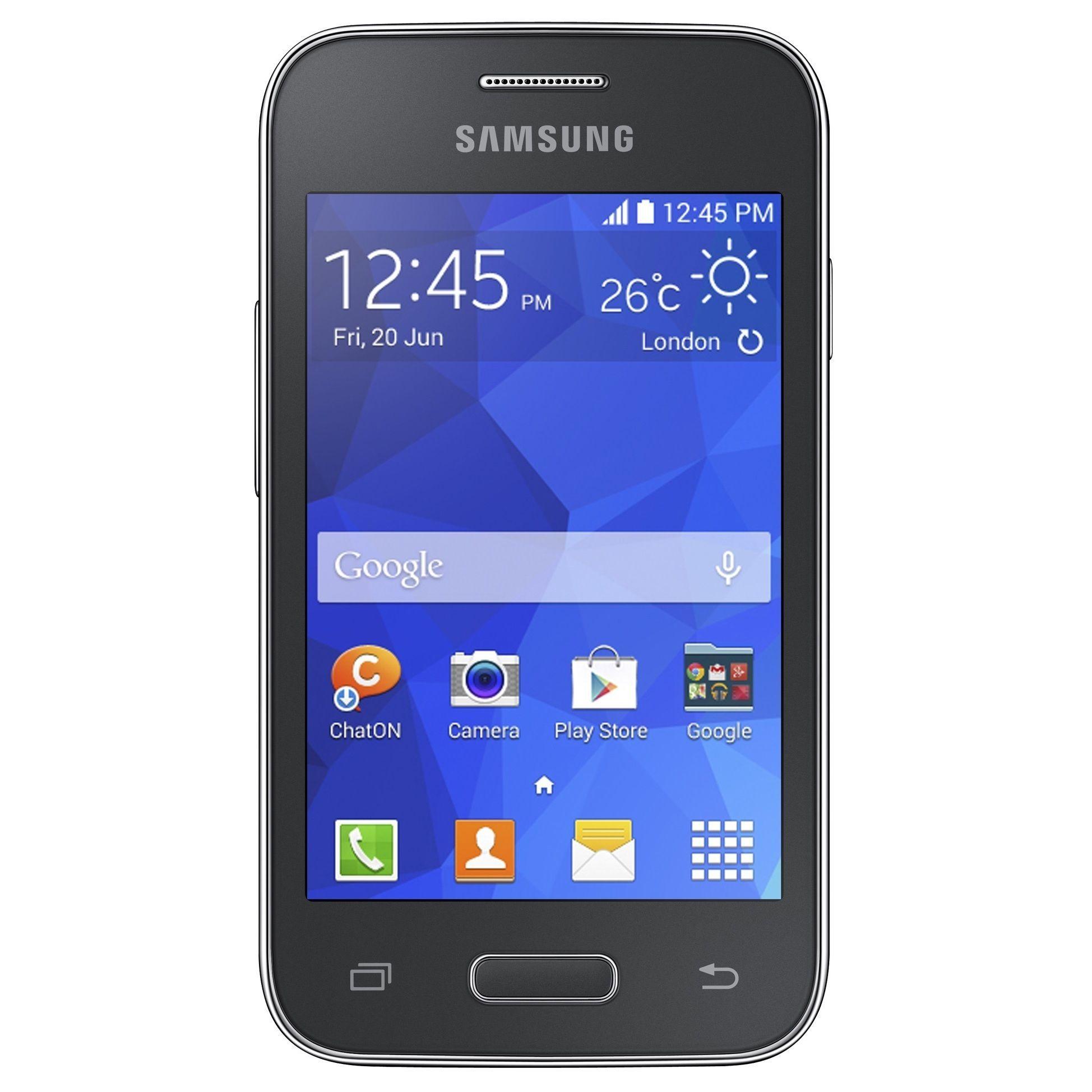 Samsung Galaxy Young 2 Duos G130 Unlocked GSM DualSIM