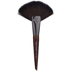134 Large Powder Fan Brush Make Up For Ever Sephora Fan Brush Makeup Brushes Cosmetic Wishlist