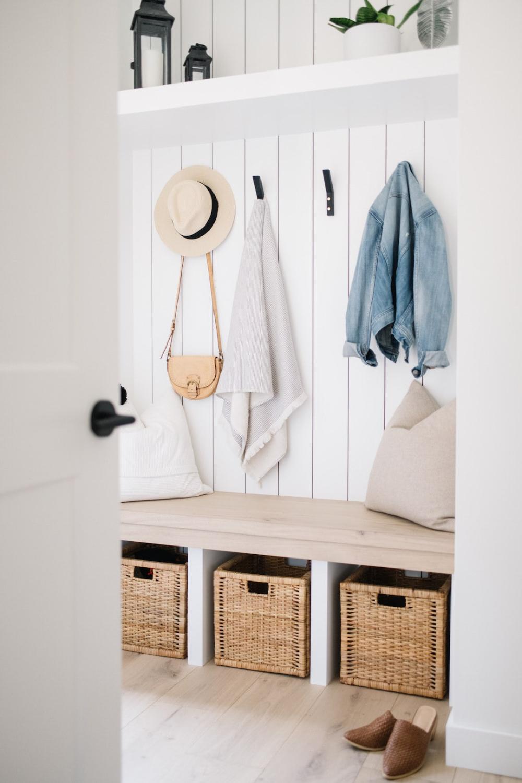 "8x Silver Single 2/"" Wall//Door Coat Hang//Hanger Hook Hat Bathroom Robe Peg Hold"