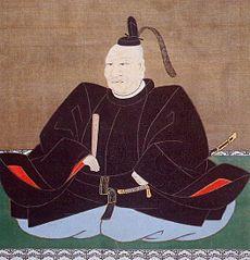 Toudou Takatora (1556-1630)