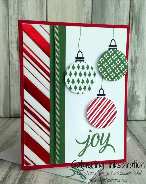 Gathering Inkspiration Your Presents Joy Your Presents Set