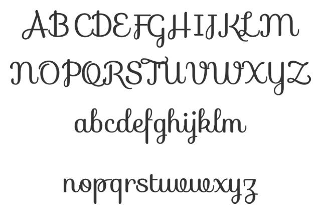 Pin By Michelle Prost On Fonts   Different Ideas Of Writing