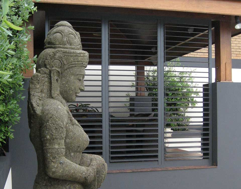 Shutters Australia provides quality exterior plantation shutters in ...