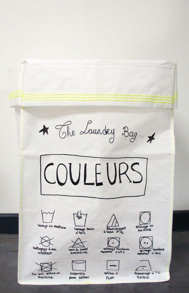 DIY : Des sacs «Varpunen-like» pour 1€ !