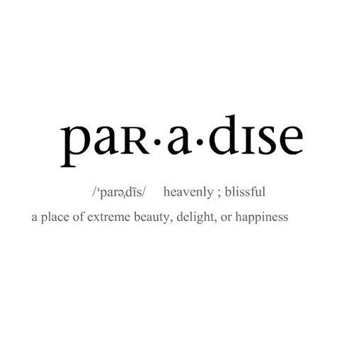 Paradise Travel Pinterest Paradise Quotes Quotes And Words Awesome Paradise Quotes