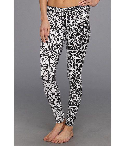 1ada19d1a1a01 Nike Leg-A-See -AOP Legging White/White - Zappos.com Free Shipping BOTH Ways