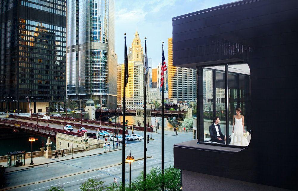Renaissance Chicago Downtown Hotel - Chicago, IL #3