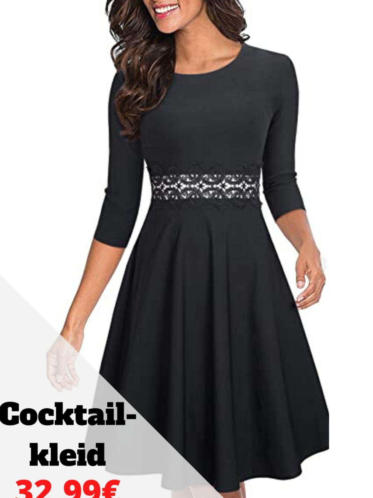 cocktailkleid vintage damen | kleider, kleider damen
