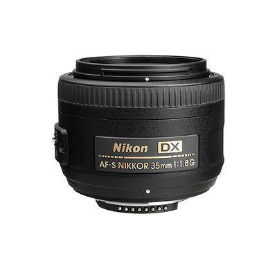 photo-video: Nikon 35mm f/1.8G AF-S DX Lens for Nikon Digital SLR Cameras #Camera - Nikon 35mm f/1.8G AF-S DX Lens for Nikon Digital SLR Cameras...