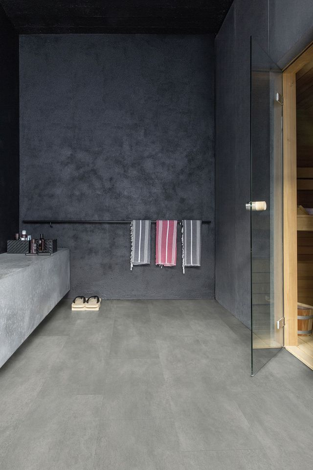 Sol et mur salle de bain  quoi choisir ? DIY ideas and Interiors
