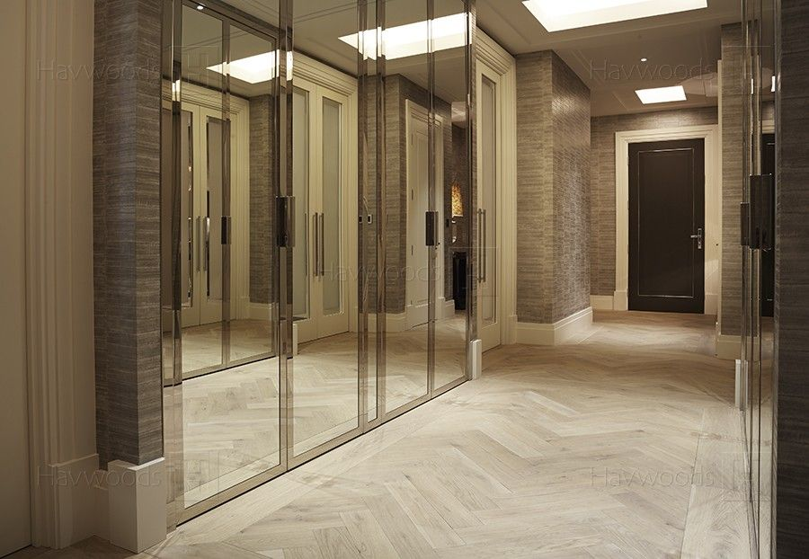 Residential Property Great Minster London Havwoods Projects