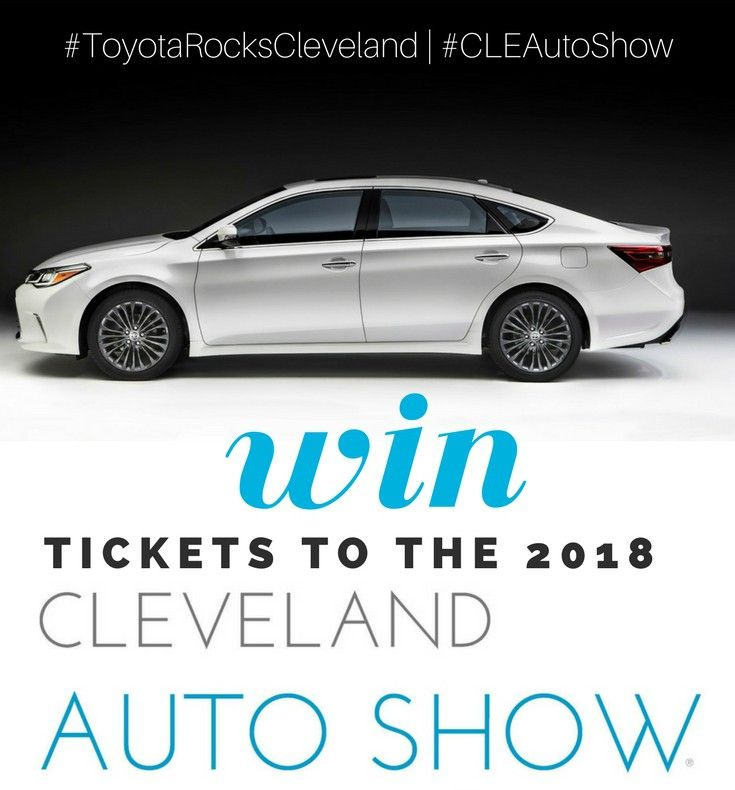 A Girls Guide to Cars with Toyota at the Cleveland Auto