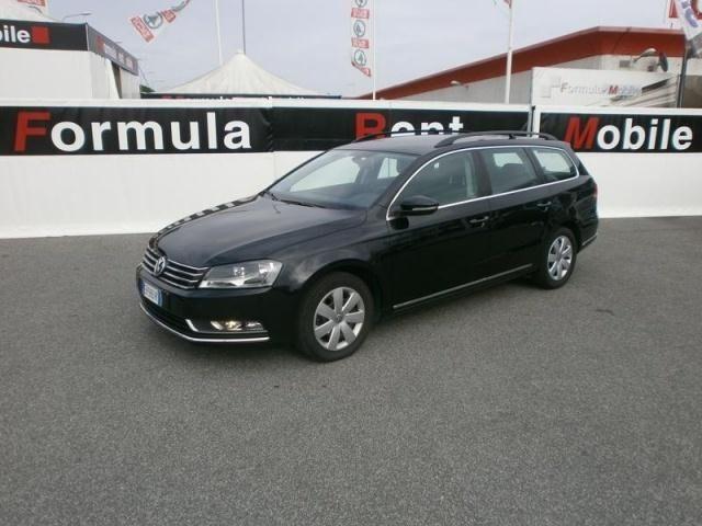 Volkswagen Passat Var 1 6 Tdi Comfortline Bm Tech A 17 900 Euro Station Wagon 24 449 Km Diesel 77 Kw 105 Cv 05 2011 Annunci