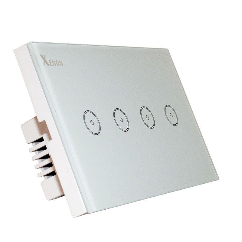 work with amazon alexa xenon wall switch us standard on wall control id=84467