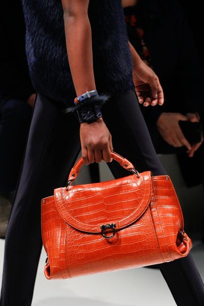 Vogue S Ultimate Bag Guide Autumn Winter 2017 Trend British
