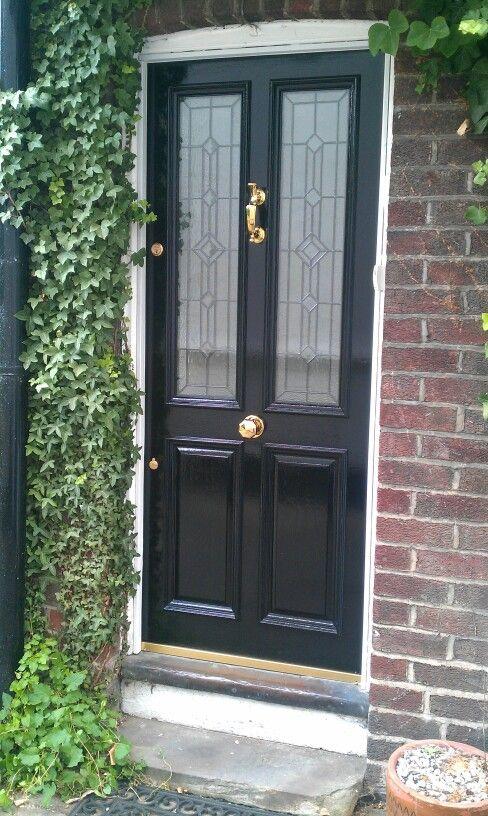 The Grand Victorian Door Company   Bespoke Wooden Front Doors