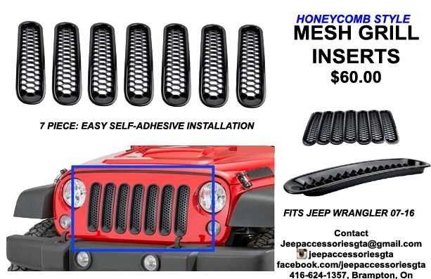 Jeep Accessories Gta Jeep Wrangler Accessories Store 4x4 Parts