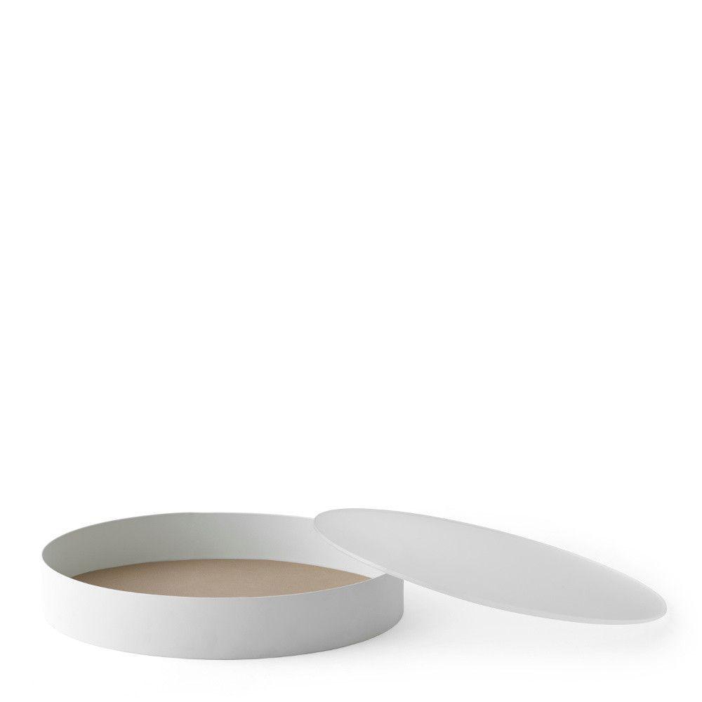 Large Smart Blur Storage Box in Brown design by Menu