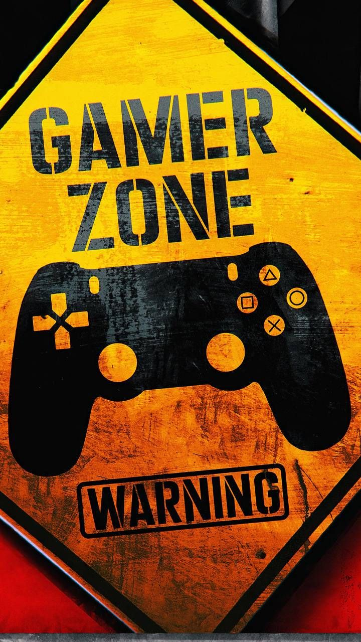 Gamer Zone wallpaper by Lbz69 - 60d2 - Free on ZEDGE™
