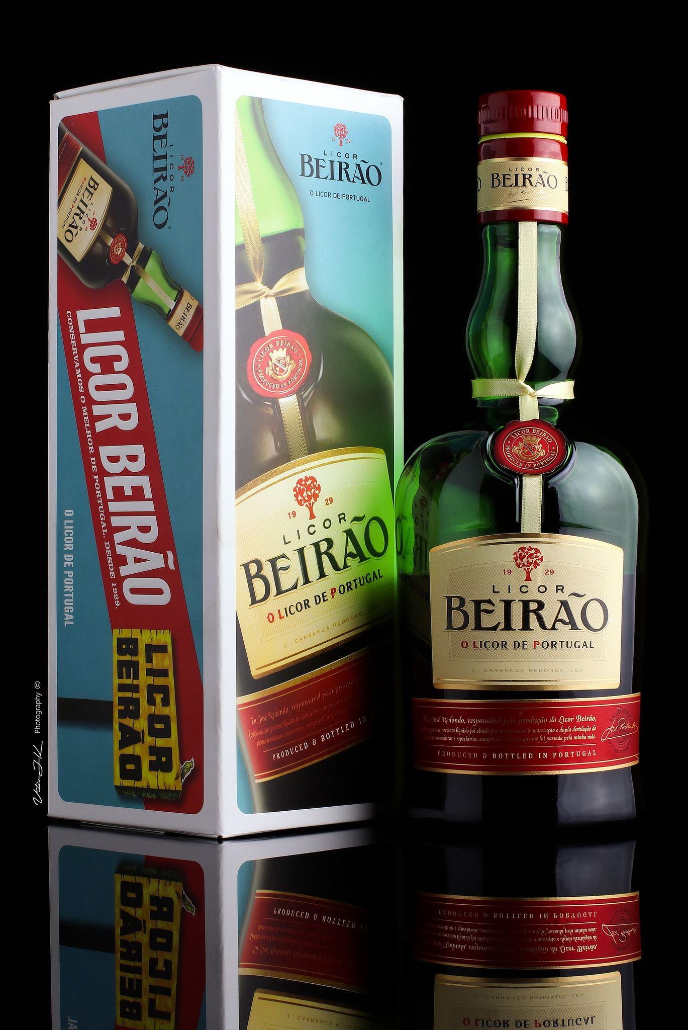 Licor Beirão O Licor de Portugal Licor beirao