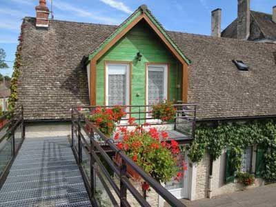 Vente Proprietes Avec Gites Et Chambres D Hotes En Bourgogne Location Gite Gite Rural Maison Style
