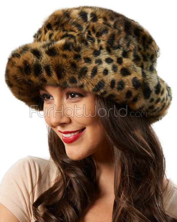 055e126f Sheepskin Hats in 2019 | Beach Hats for Women | Top hats for women ...