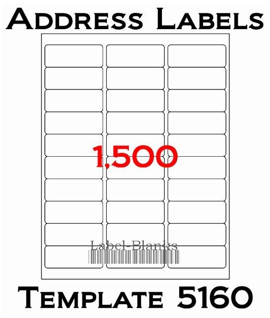 30 Labels Per Sheet Template Best 8 Blank Label Templates