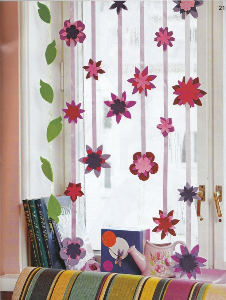 Make spring decoration yourself – Simple and exciting DIY projects for colorful decoration at home