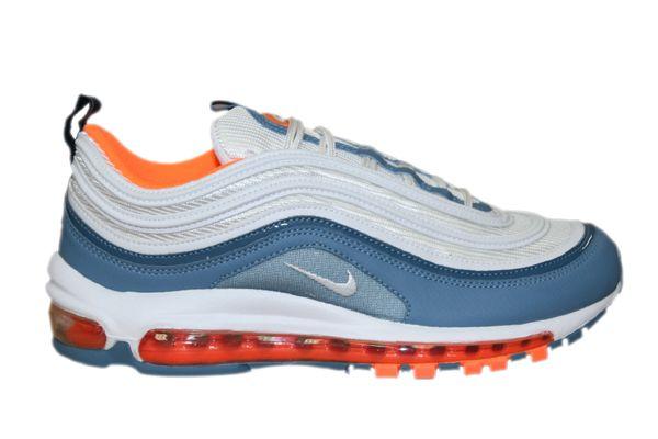 Air Max 97 Blue And Orange