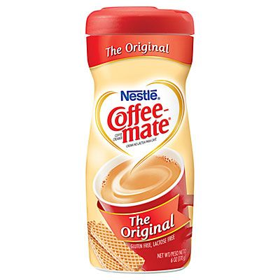 Coffee Mate Powered Creamer The Original Flavor At Big Lots