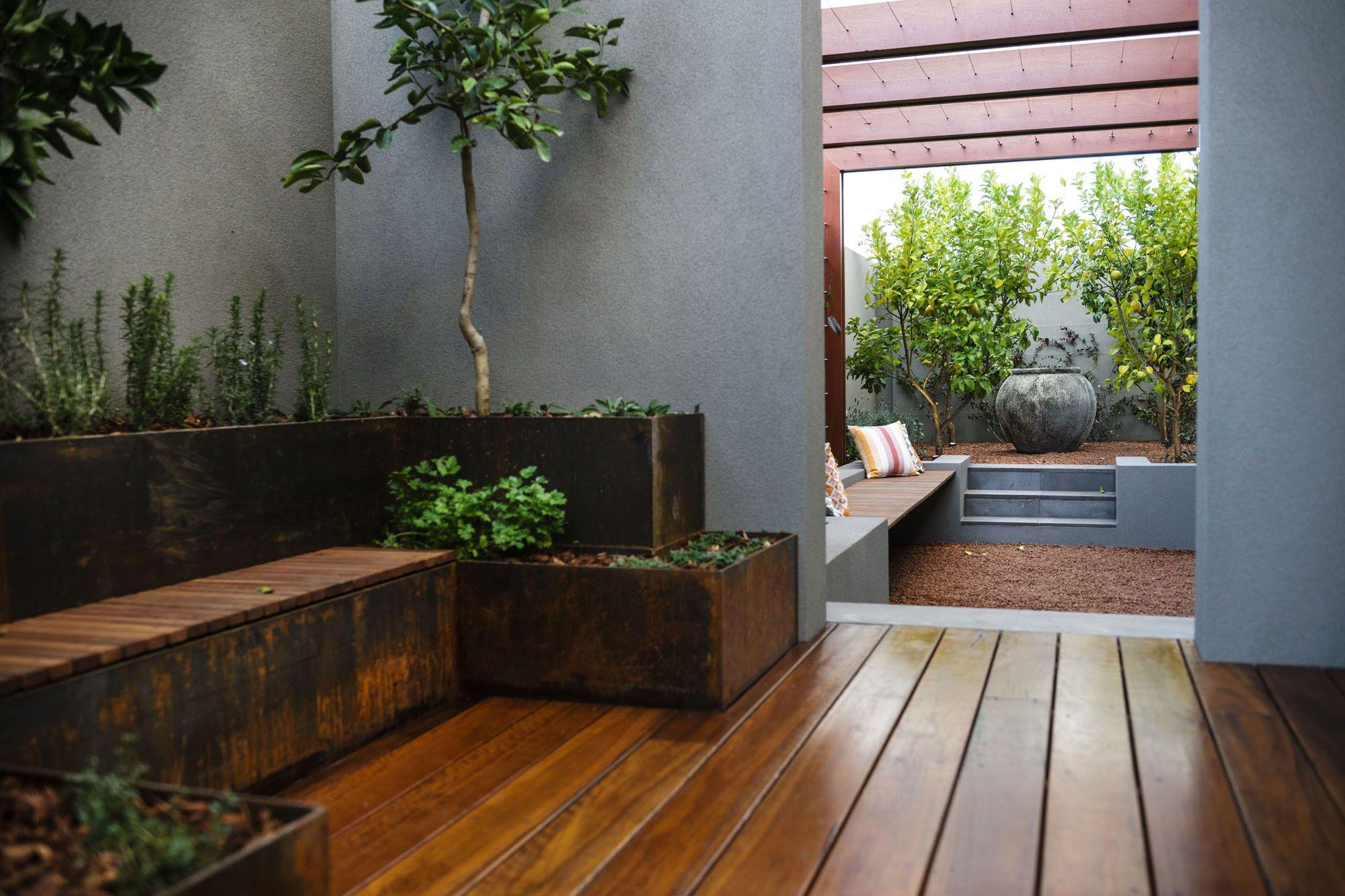 Stylish Modern Home in Wandi, Perth, Australia | Diy herb ...