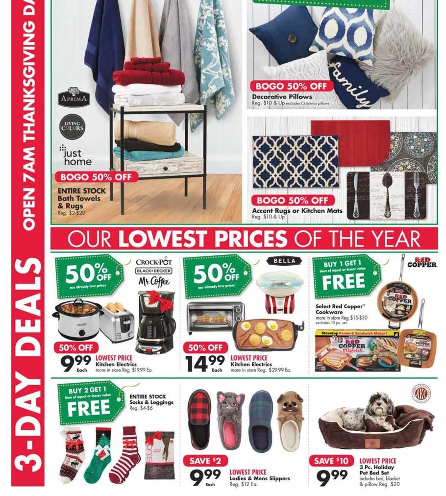 Big Lots Black Friday 2018 Ads Scan Deals And Sales See The Big Lots Black Friday Ad 2018 At 101blackfriday Com Find T Black Friday Ads Big Lots Black Friday