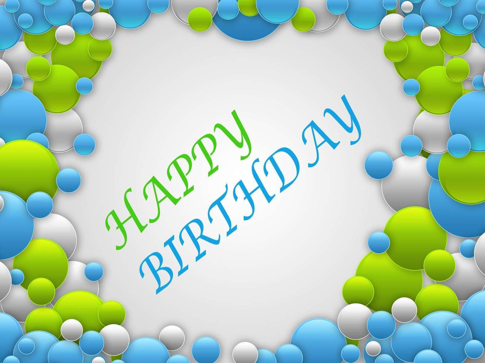 9 best Happy Birthday Wallpapers images on Pinterest